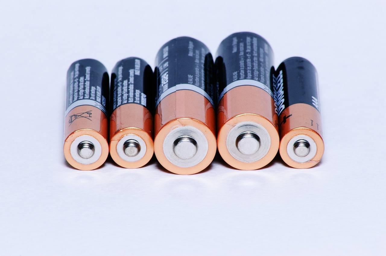 Batterier för alla lägen