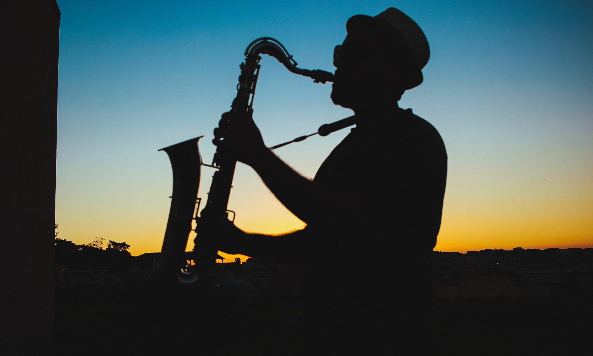 Colin Stetson – En modern saxofongalning